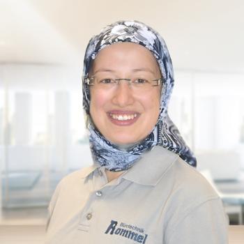 Hatice Sehriyaroglu
