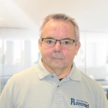Karl-Heinz Buchner